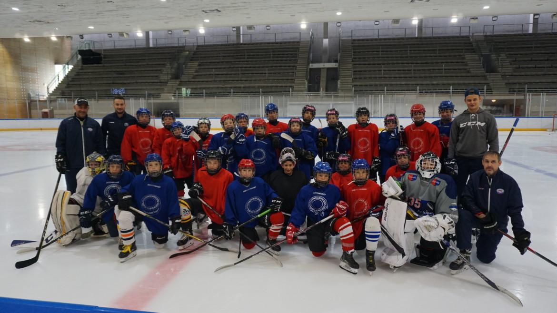 L'Under 14 disputa un discreto torneo a Basilea